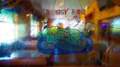 The Froggy Dog Restaurant & Pub photo